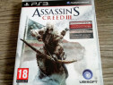 PS3 Assassin's Creed III Special + Exclusive Edition