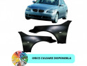 Aripa fata BMW E60/E61 VOPSITA Negru Argintiu Albastru Alb