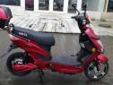 Scuter Electric (Bicicletă), Fără Permis, Voltarom, RAR
