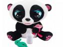 Urs panda interactiv cu senzori si sunete