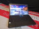 Laptop Toshiba c850 hdd 750 gb