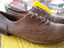 Pantofi, piele Paul Green, mar 39 (24.5 cm)