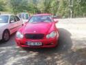 Mercedes Benz C class 180 din 2001