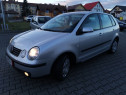 Vw polo 9n din 2003 de 1.4 benzina de 75cp euro 4 în acte.