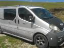 Renault trafic mixt lung 5 locuri+marfa, 1.9 dci 101, 2003,