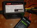 Sursa calculator micro atx ms-tech 400w modificata