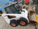 Mini incarcator Bobcat 753