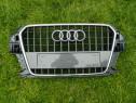 Grila radiator Audi Q3 model 2011-2014 cod 8U0853651
