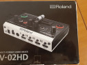 Mixer video ROLAND V-02HD