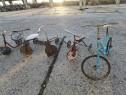 Triciclete vechi romanesti! Bicicleta veche romaneasca Ideal