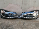 Faruri Opel Corsa D tuning
