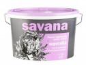Vopsea superlavabila ,pentru exterior silicon Savana 8,5 L