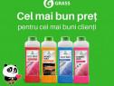 Detergenti auto profesionali grass spalatorii auto/garaje