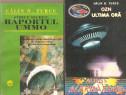 Calin N.Turcu-OZN +Raportul UMMO