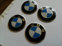 Set Embleme roți BMW 3M diametrul 65 mm