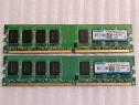 Memorie RAM desktop Kingmax 2GB DDR2-800 PC6400 FBGA - poze