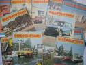 Reviste Autoturism lot 1983