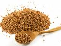 Seminte de hrisca au o cantitate însemnata de fier