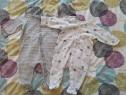 Seturi pijamale bebelusi HM