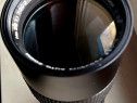 Macro Vivitar 85-205mm F3,8 Japan adaptat Sony A7,Nex