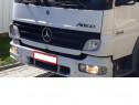 Grila MB Atego 2 cu emblema (stea) inclusa