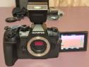 Camera foto Mirrorless Olympus OM-D E-M1 Mark II