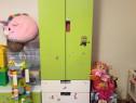 Mobila pentru camera copilului - STUVA - format din 3 piese