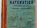 Matematică, Manual ptr. clasa 10