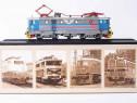 Macheta locomotiva Rc3 Nr. 1027 atlas Model