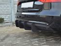 Prelungire difuzor bara spate Audi A4 B8 Avant 2011-2015 v2