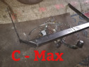 Cârlig remorcare ford focus c max