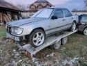 Mercedes W124 - piese, dezmembrez