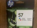 HP 57 tri-colour ink cerneală imprimanta deskjet, officejet