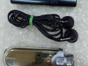 2 buc. mp3 player Sony 4 GB si 1 GB NWZB183FB NW-E 507/S