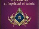 Carte Masoneria si intelesul ei tainic, istorie, francmasoni