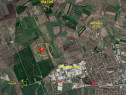 4,64 ha teren arabil Arad
