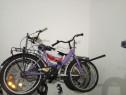 Biciclete copii de la 5 ani