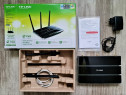 Router Wireless TP-LINK Dual Band Gigabit TL-WDR4300 N750