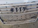 Grila radiator bara fata Audi A7 4G 2009-2015 4G8853651
