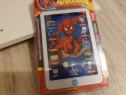 Tableta copii spiderman cu baterii melodii