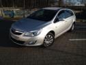 Opel Astra J 2012 1.7 Diesel Recent Înmatriculat