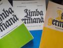 Limba germana, manual pentru clasa a X, XI, XII