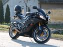 Moto Yamaha R6 - an 2009
