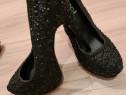 2 perechi pantofi dama mar 38  Timișoara