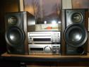 Kenwood R-SE7 Class A Amplifier Mini Receiver HI-END Sound Q