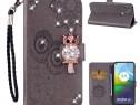 Husa Flip pentru Motorola Moto G9 Power U01804270