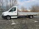 Mercedes Sprinter 316 camionetă 3.5T an 2013
