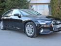 Audi A6 fabricat in 2020, impecabil, finantare prin leasing