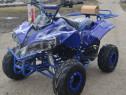 Atv Nitro 006-7 Quadix Renegade 125cc #Automat