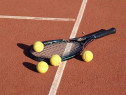 Antrenor tenis de câmp